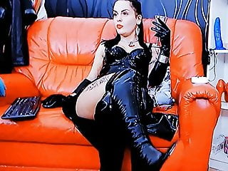 Divin Mistress T