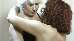 Lesbians Amateur Grannies R20