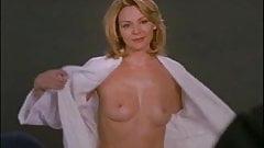 Kim Katrall tits