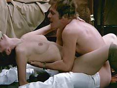 Sylvia Kristel Nude Sex In Emmanuelle 2 ScandalPlanet.Com