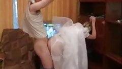 Bridal cuckolding fantasy