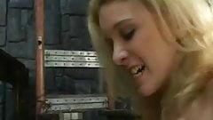 Lesbian Dungeon