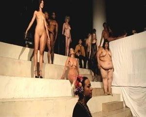 36 Models Explicit Nude Theatre, Free Porn 67: