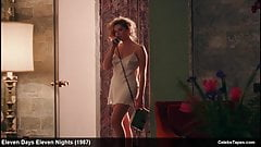 Jessica Moore nude frontal and wild sex scenes
