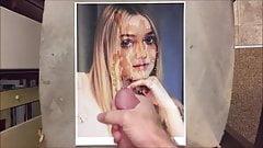 Dakota Fanning Cum Tribute 026