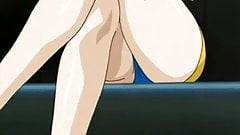 Hentai uncencured