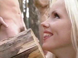 Russian-Superb Blonde from Landownwer's hunt (Gr-2)