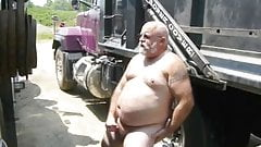 trucker Amateur sex gay