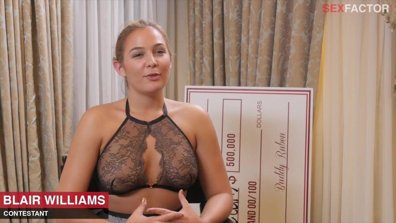 Ebony female british pornstar