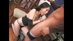 cute young asian girl fucked in all holes