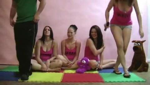 Jerky girls TV