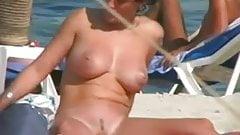 Nude Beach - Big Naturals