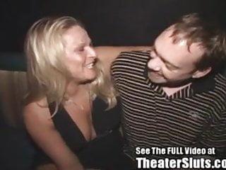 Public porn websites - Birthday sluts public porn cinema sex celebration