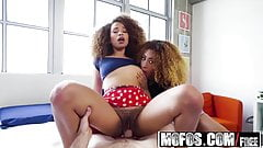 Mofos - Share My BF - Cecilia Lion Kendall Woods - Interraci