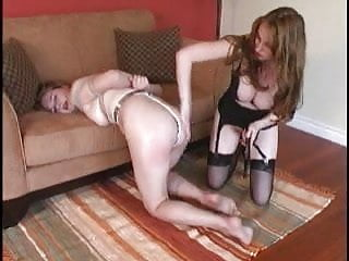 Bdsm Lesbian And Chastity Belt Ii