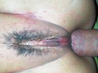 Homemade amature anal sex whit my girlfriend