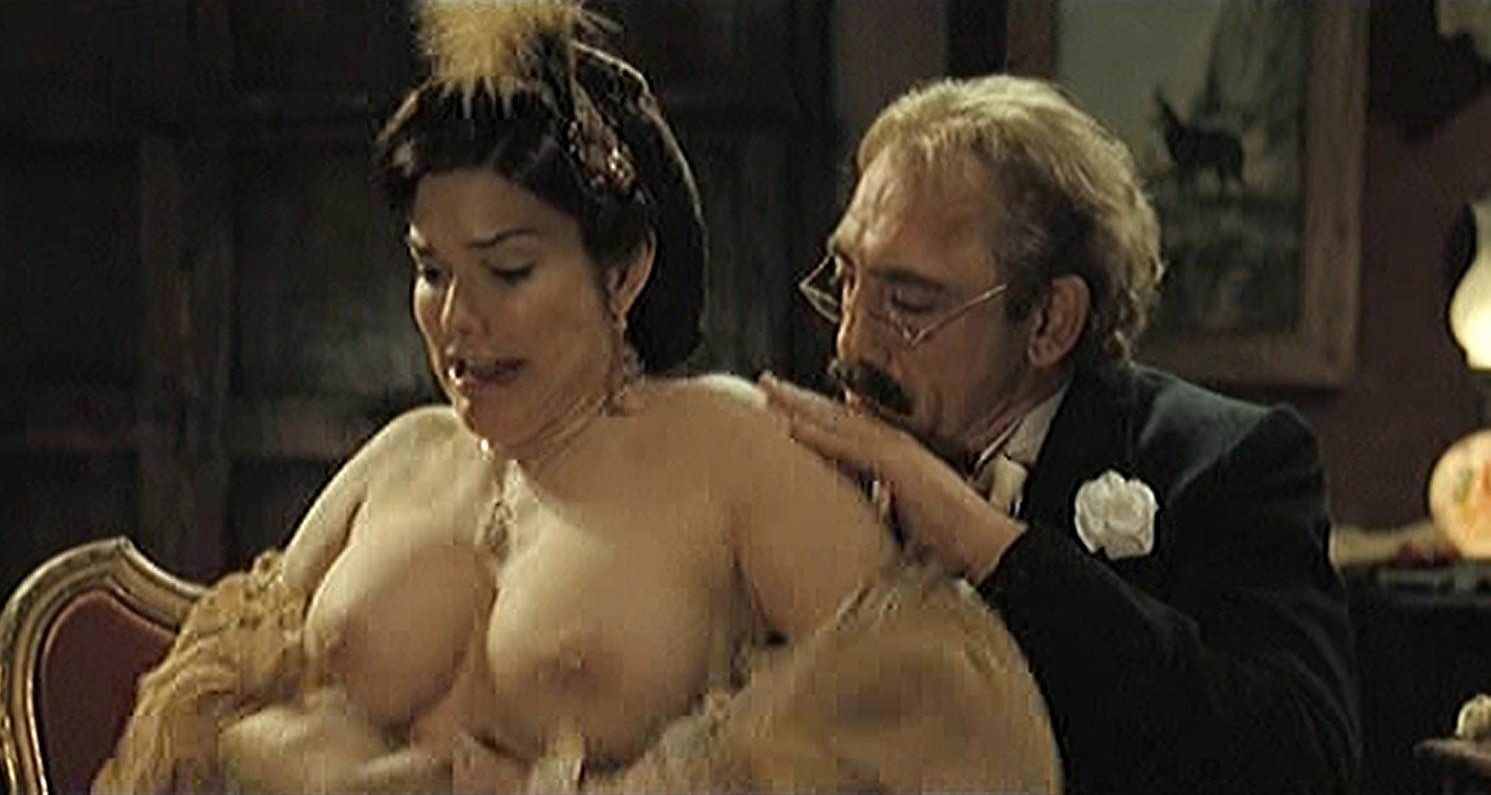 Amina Annabi Nude laura harring nude sex scene in love in the time of cholera