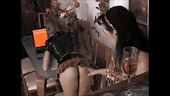 Russian Lesbians, Lilian & Diana 02 (Recolored)