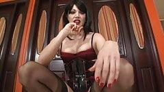 Mistress CBT JOI