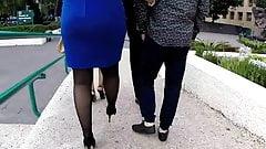 Ejecutiva PantimediasPorn Y F7 Madura Sexy Minifalda En WI2beEHD9Y