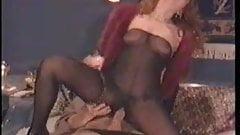 C-C Vintage The Sexperience