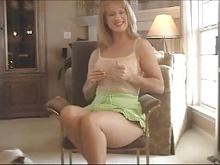 Dirty milf in pantyhose. JOI