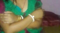 Bengali bhabi