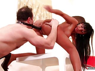Extrem Hot Teen Fuck Him so good that he can cum Twice