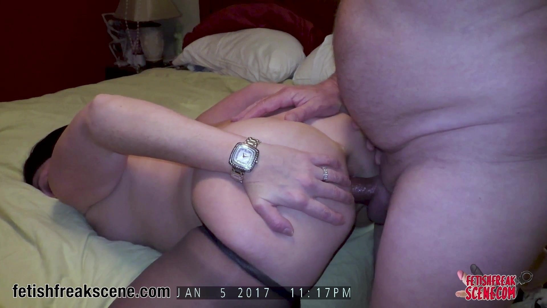 anal sex husband and wife