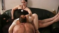 video x mature domination soft