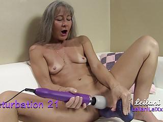 Milf Masturbation 21 TRAILER