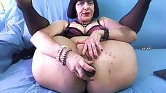 BIG BUTT WEBCAM 116
