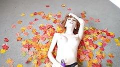 Fave Skinny Cam Girl Fall Fantasy