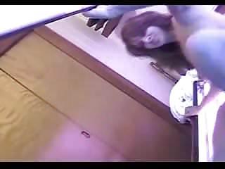 Video bokep online Tanning room spycam - immediate fingering 3gp