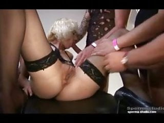 Sperma-Studio: Extreme Cum Orgy - Steffi - Part1 + 2 complet