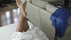 Load her soles
