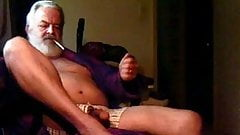 Older Guys Masturbate Too
