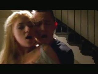 Scarlett Johansson Grind