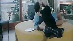 Moana pozzi and rocco siffredi - moana la scandalosa (1988) | rocco siffredi porn image