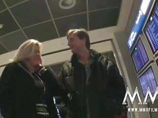 Richard public sex blog - Mmv films german mature housewife loves public sex