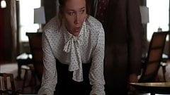 Knightley celebrity keira spanked watch