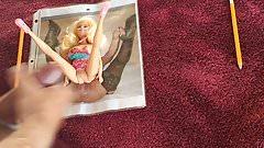 Avatar Lady Doll Fun!