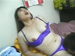 Japanese Mature Natsumi