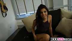 Super sexy stepsis Gina Valentina