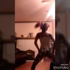 Teen Not Sister Twerking, Free Free Teen Pornhub Porn Video