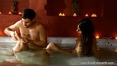 A Relaxing And Arousing Tantra