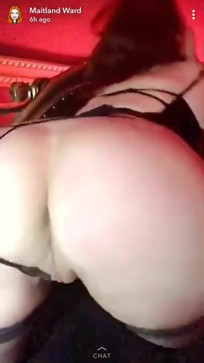 Lesbian lingerie threesome