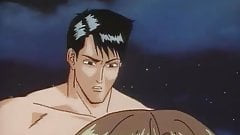 Dochinpira (The Gigolo) hentai anime OVA (1993)'s Thumb
