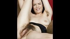 Show Me The Place For Hairy Beauties BVR