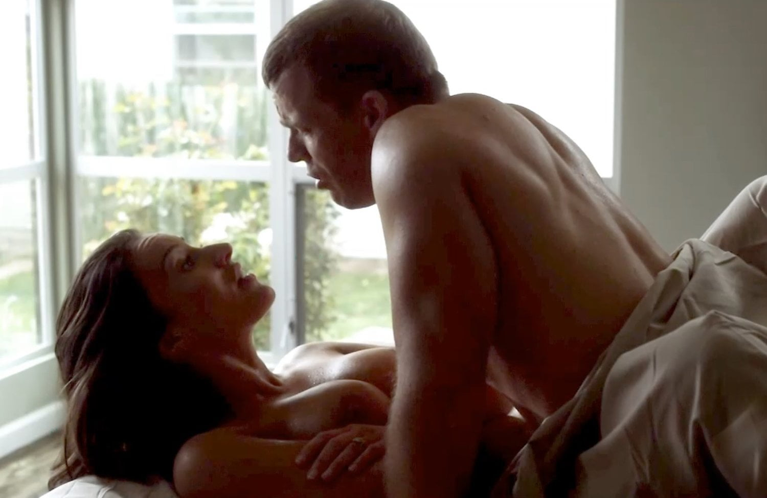 America Olivo Sex Scene america olivo busty boobs and sex in conception movie